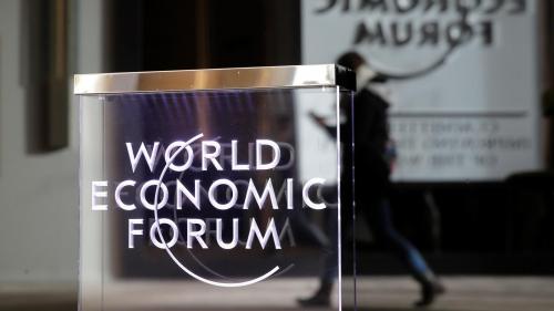 ĐỐI THOẠI DAVOS: Đánh thuế kỹ thuật số liệu có khả thi?
