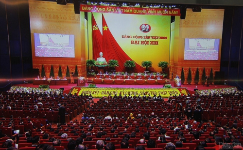 Đại hội XIII: Doanh nghiệp kỳ vọng sẽ có những quyết sách, cơ chế mở và thông thoáng về thể chế