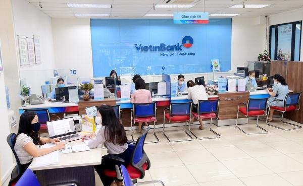 VietinBank là một trong những ngân hàng công bố lãi cao năm 2020