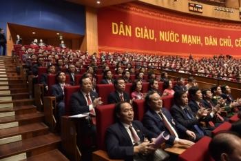 Đại hội XIII: 3 đột phá trong chiến lược đổi mới, phát triển kinh tế