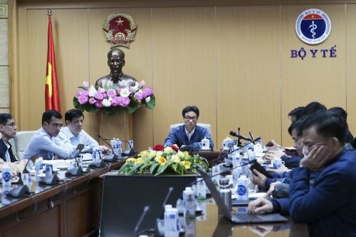 Khoanh vùng, truy vết tận F3 của 2 ca lây nhiễm COVID-19 trong cộng đồng ở Hải Dương và Quảng Ninh