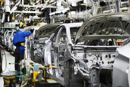 Những thay đổi trọng yếu của ngành ô tô trong năm 2020