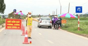 Bắc Ninh đóng cửa toàn bộ nhà hàng, karaoke, một xã bị giãn cách xã hội