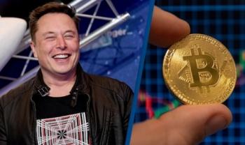Elon Musk đã khiến giá bitcoin tăng chóng mặt