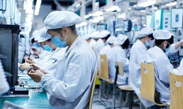 Tháng đầu năm 2021, vốn FDI vào Việt Nam đạt gần 2,02 tỷ USD