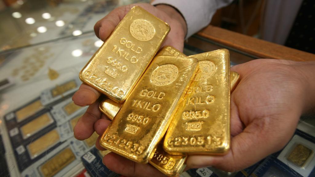 Tin tức kinh tế ngày 5/8: Giá vàng có thể lên 138 triệu đồng/lượng