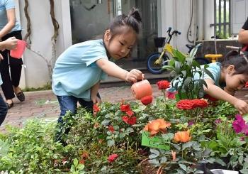 Xuân này bạn đã trồng một cây xanh chưa?