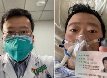 Tin tức thế giới 7/2: Bác sĩ đầu tiên cảnh báo virus corona qua đời ở tuổi 34