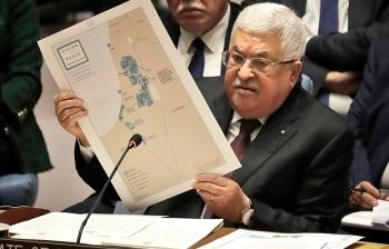 tin tuc the gioi 132 tong thong palestine noi nuoc nay hau thoa thuan the ky se nhu mieng pho mai
