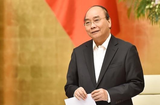 """Thủ tướng nói việc hút vốn """"khủng"""" từ các """"đại bàng"""" Foxcon, Intel, Samsung"""