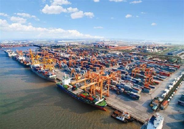 Ngành Cảng biển & Logistics sẽ có nhiều triển vọng tăng trưởng nhờ vào sự phục hồi toàn cầu.