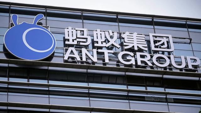 Công ty tài chính của Jack Ma thoát cửa tử, tính chuyện IPO lại - 1