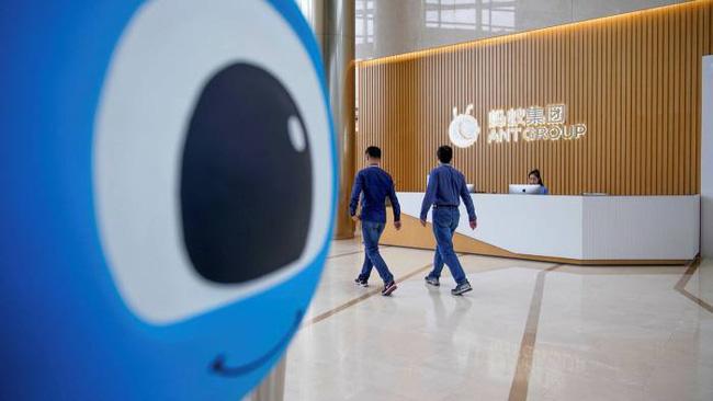 Ant Group - công ty công nghệ tài chính thuộc sở hữu của tập đoàn Alibaba và cơ quan quản lý Trung Quốc vừa đạt thỏa thuận về một kế hoạch tái cơ cấu hoạt động.