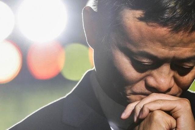 Vai trò của Jack Ma ngày càng bị lãng quên sau sự cố