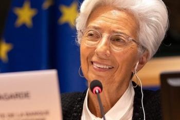 ECB muốn hợp tác với khu vực tư nhân phát hành đồng euro kỹ thuật số