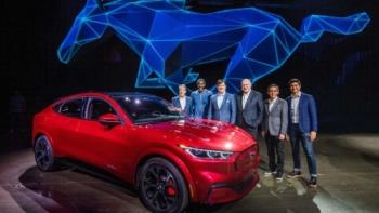 """Điều gì đang chờ đợi """"tương lai điện"""" của Ford?"""