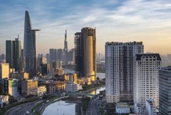 Thị trường bất động sản TP Hồ Chí Minh có hiện tượng đầu tư ảo