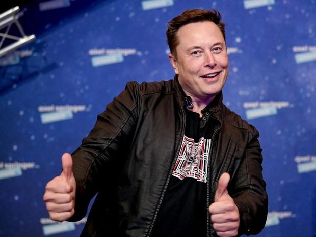 Bitcoin lại vọt cao kỷ lục do động thái của tỷ phú Musk