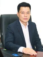 Ông Nguyễn Việt Hưng.