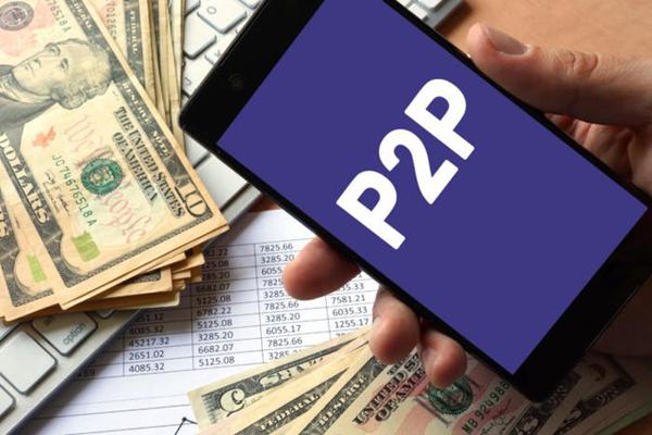 Việt Nam đang có khoảng 100 doanh nghiệp hoạt động trong lĩnh vực P2P lending.