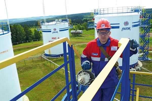 Sản xuất hydro từ các mỏ tận thu