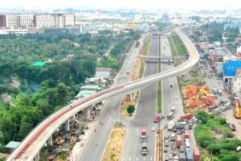 Kỳ vọng thu hút đầu tư các đại dự án giao thông