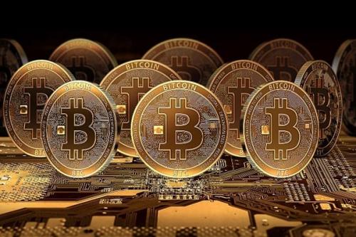 Chuyển sang Bitcoin để chống lạm phát?