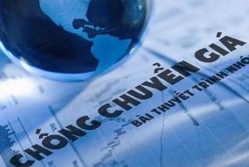 Chuyên gia kiến nghị giải pháp chống chuyển giá, trốn thuế tại Việt Nam