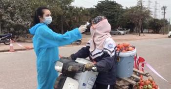 Chung tay giải cứu nông sản Hải Dương trước nguy cơ mất trắng vì dịch