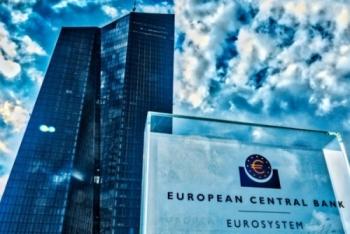 Vì sao ECB đề xuất phạt tiền nếu tích trữ đồng euro kỹ thuật số?