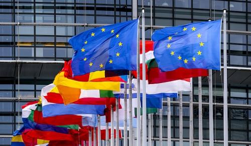 EU và nỗ lực thay đổi Trung Quốc!