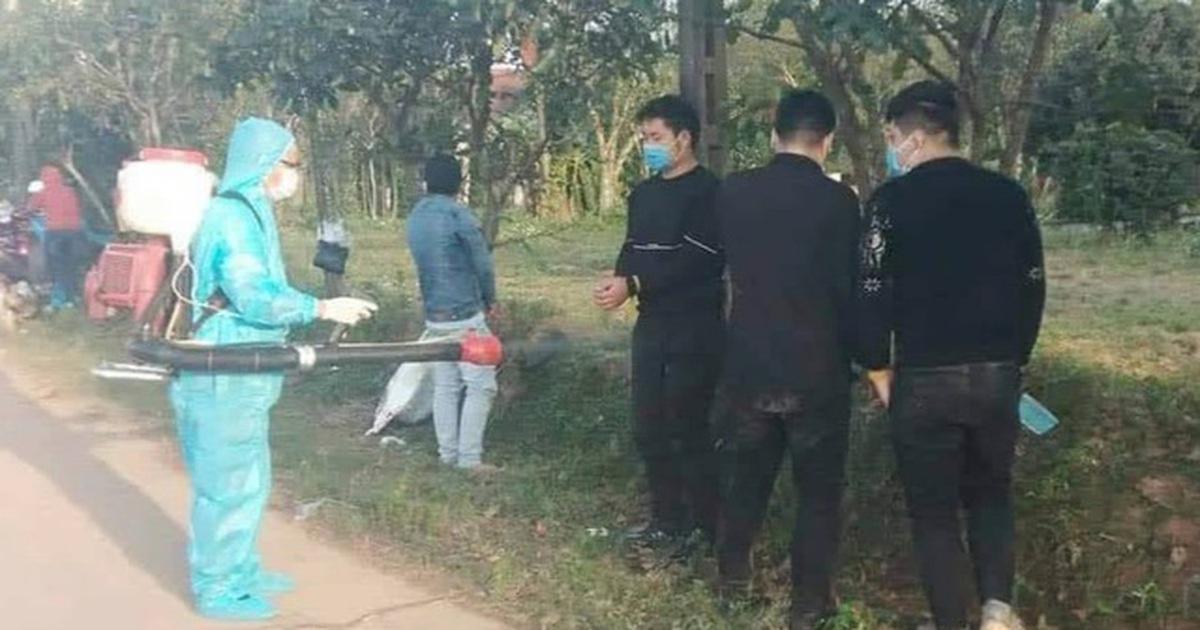 Không thu được phí cách ly của 4 người Trung Quốc nhập cảnh trái phép