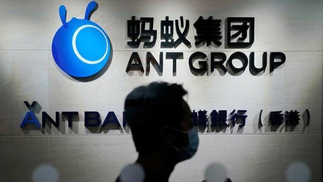 Trung Quốc thắt chặt cho vay online, giáng đòn mới vào công ty của Jack Ma - 1