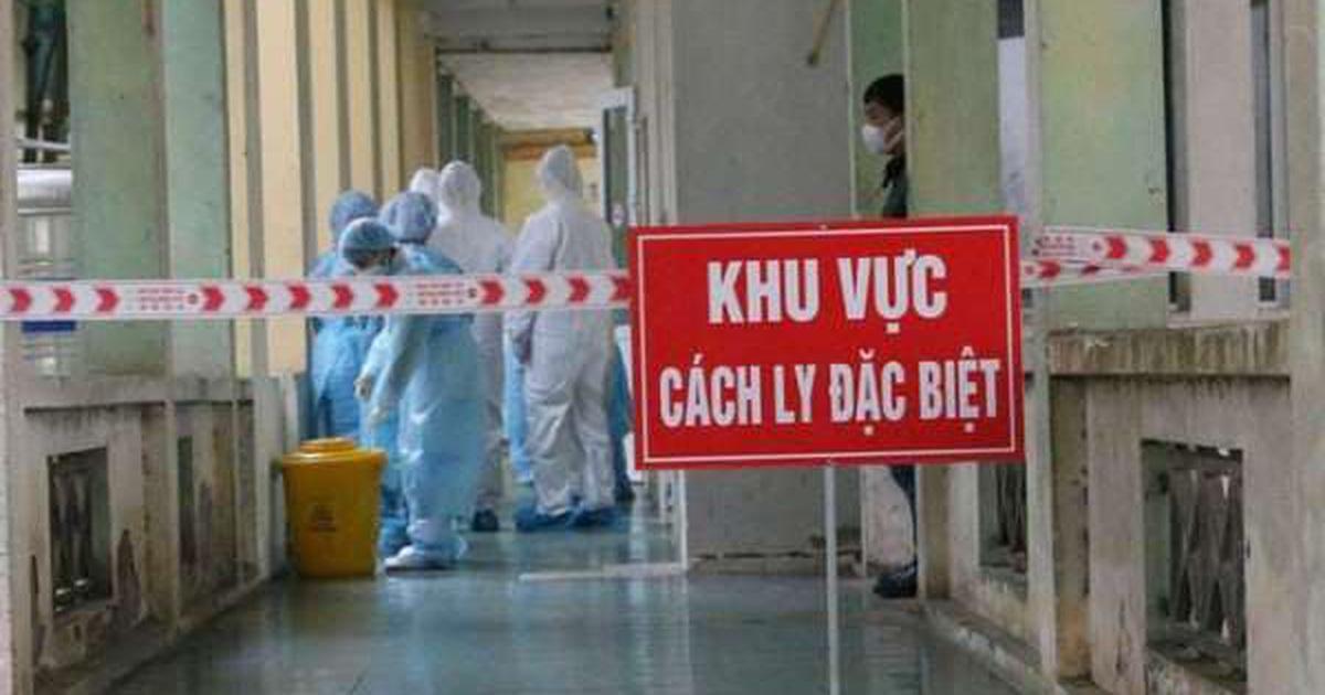 Khởi tố vụ án làm lây lan dịch Covid-19 ở Thành phố Hải Dương