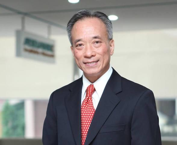 TS. Nguyễn Trí Hiếu, chuyên gia tài chính ngân hàng