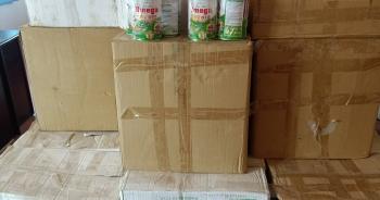 Hơn 5.300 hộp sữa giả, kém chất lượng được lừa bán cho người cao tuổi