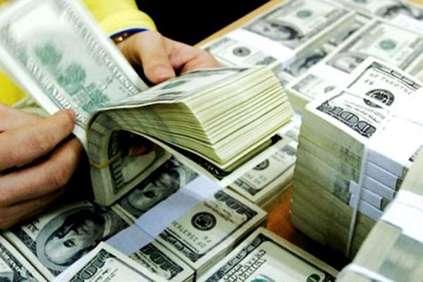 Tỷ giá USD trên thị trường tự do hiện đang cao hơn rất nhiều so với tại các NHTM.
