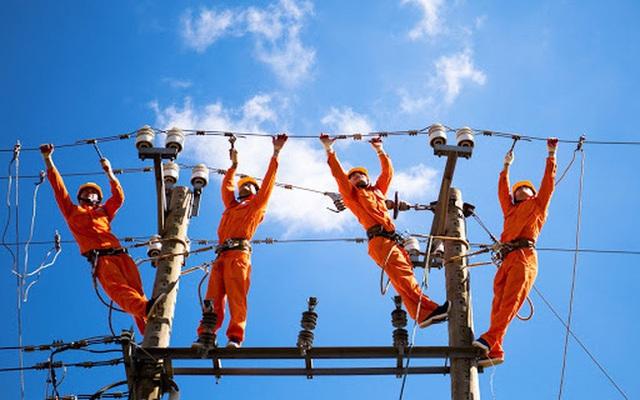 Quy hoạch điện VIII: Mua điện từ Trung Quốc, bán sang nhiều nước lúc thừa - 1