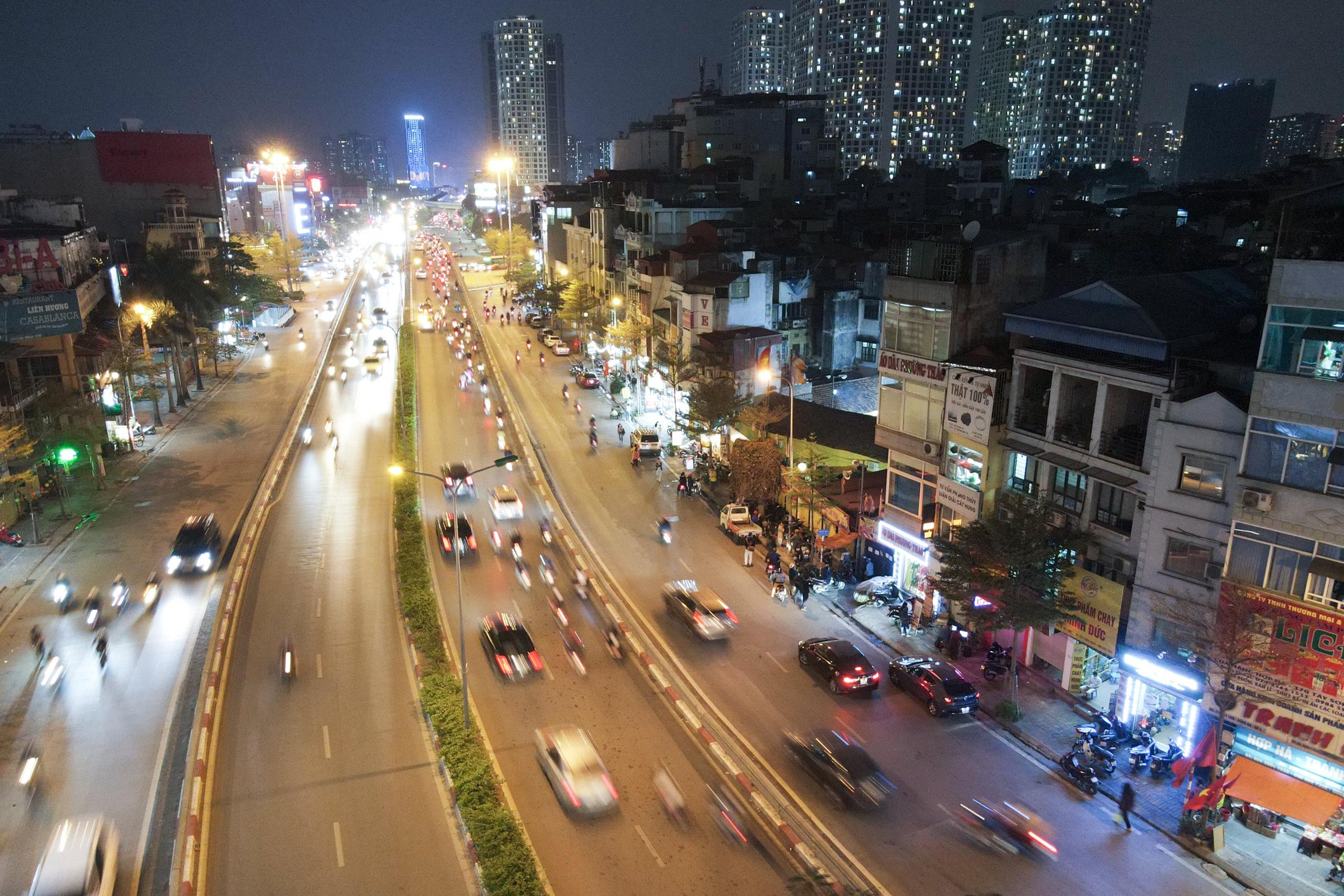 Lễ cầu an online chùa Phúc Khánh: Một mình giữa đường cúng dường chư Phật - 3