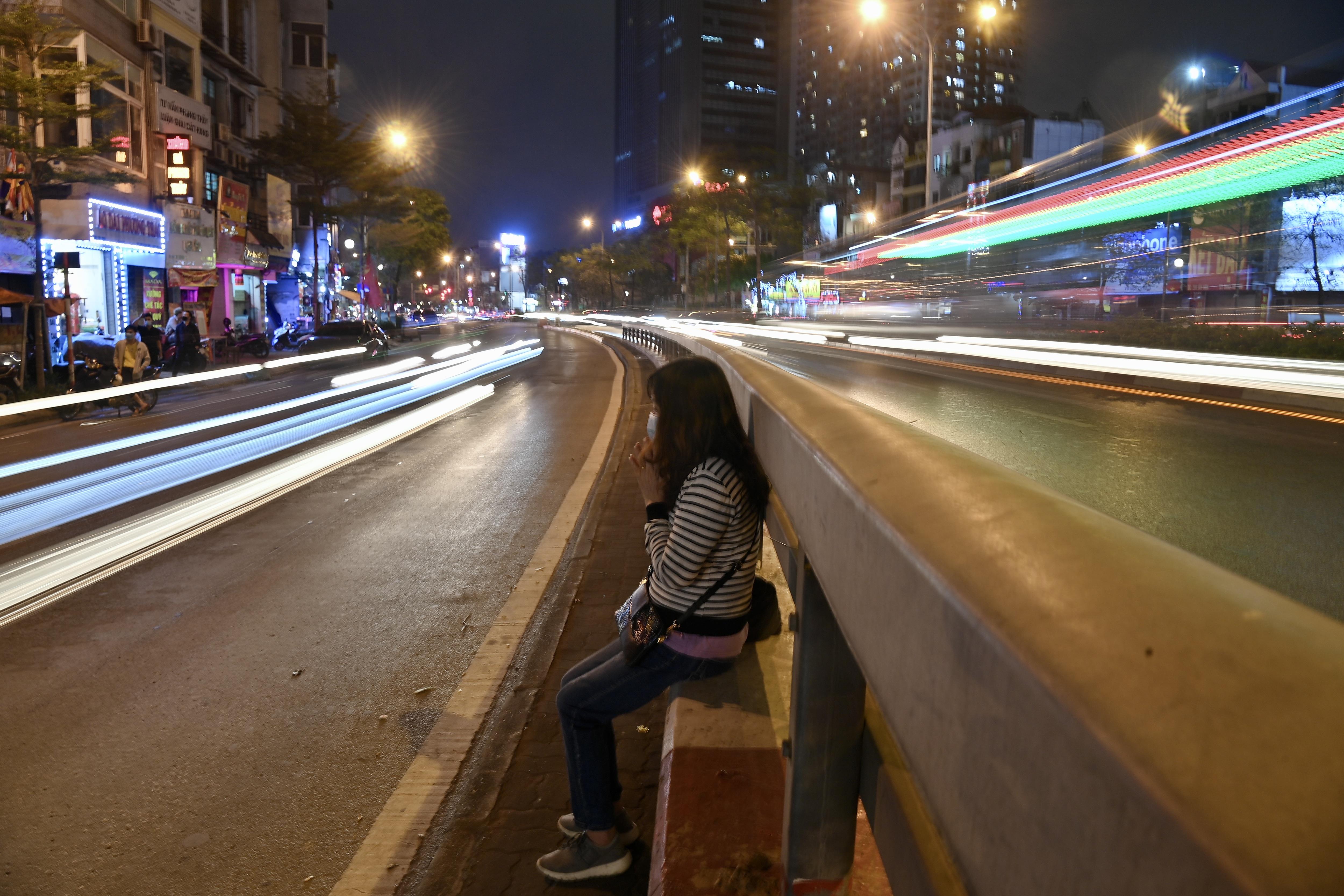 Lễ cầu an online chùa Phúc Khánh: Một mình giữa đường cúng dường chư Phật - 9