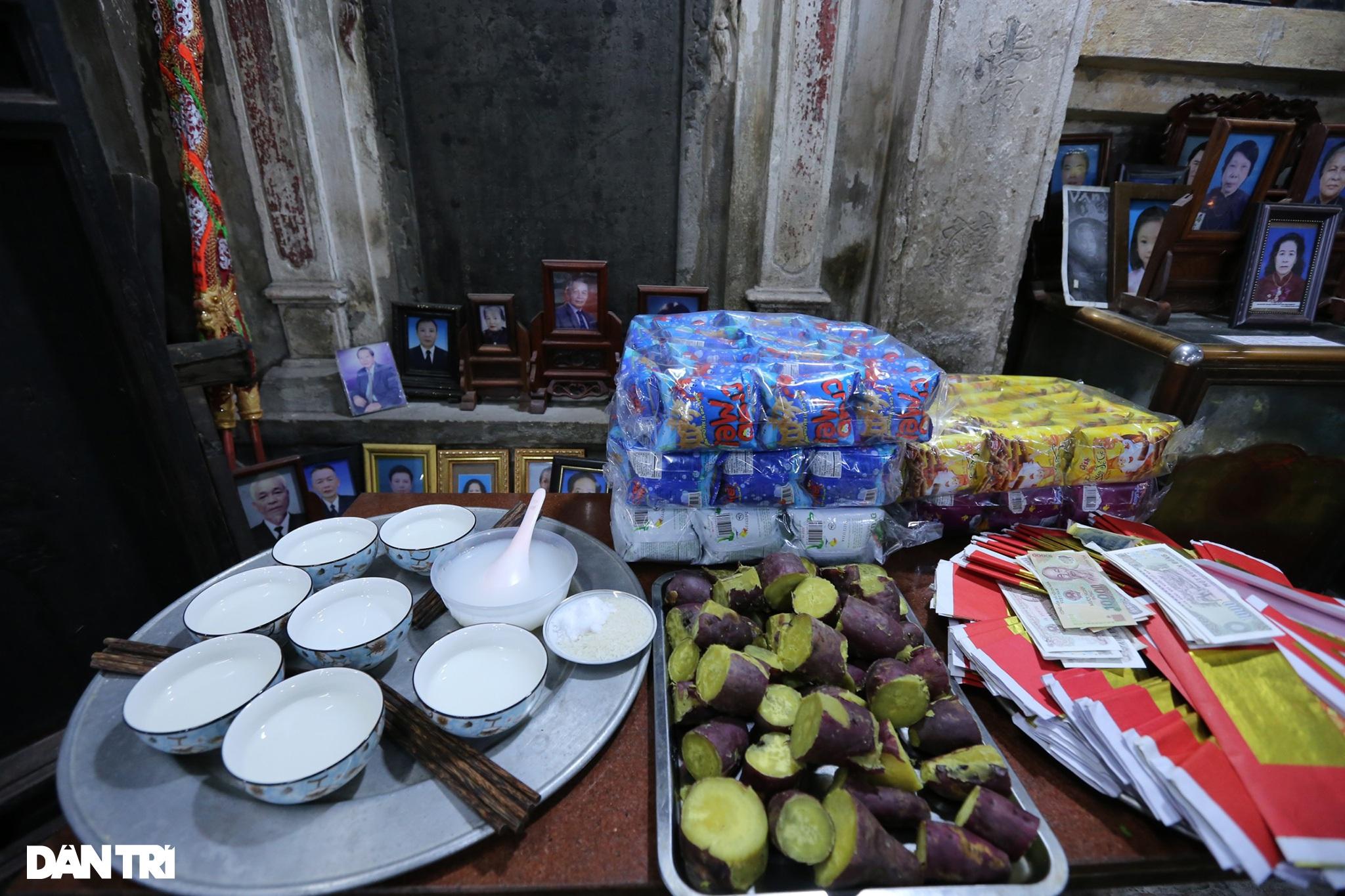Lễ cầu an online chùa Phúc Khánh: Một mình giữa đường cúng dường chư Phật - 17