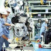 """Vốn FDI """"đổ"""" mạnh vào công nghiệp chế biến chế tạo"""
