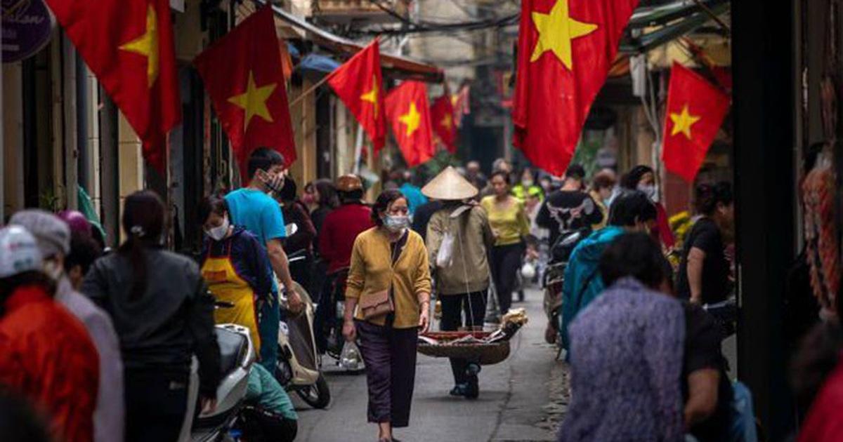 """Việt Nam là quốc gia duy nhất ở ASEAN thăng hạng """"quyền lực mềm""""toàn cầu"""