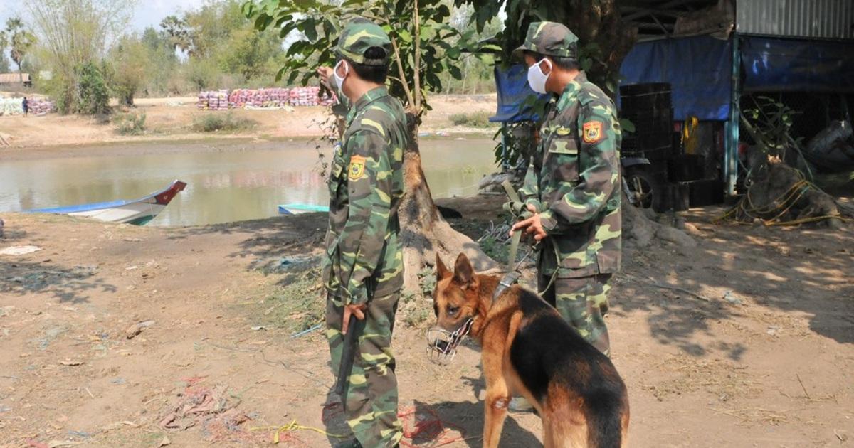 Dịch bùng phát ở Campuchia, lo ngại hàng nghìn người ồ ạt về nước
