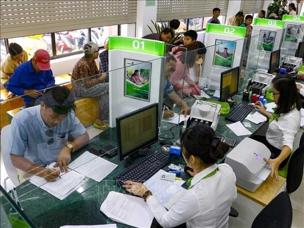 Vietcombank đã tiên phong làn sóng giảm lãi đầu năm sau Tết nguyên đán