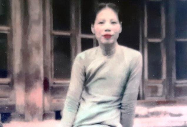 Cung nữ cuối cùng triều Nguyễn và những câu chuyện trong cung cấm
