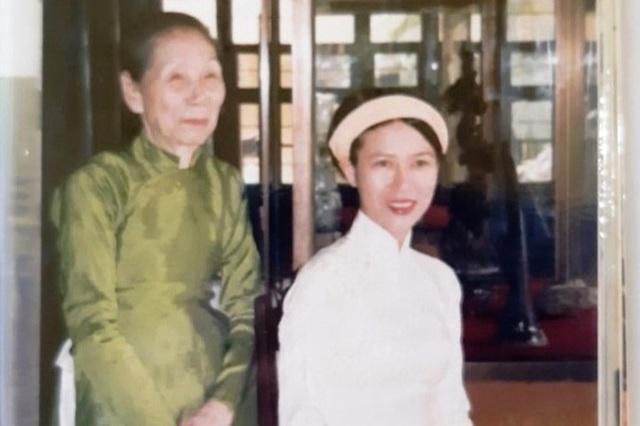 Cung nữ cuối cùng triều Nguyễn và những câu chuyện trong cung cấm - 3