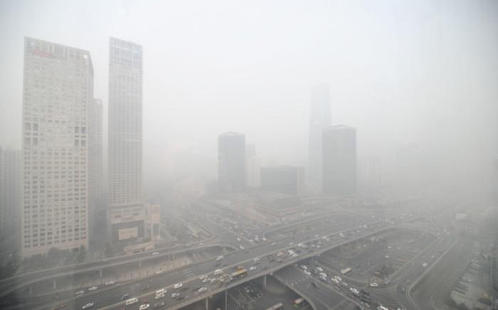 Kết quả hình ảnh cho ô nhiễm không khí Hà nội