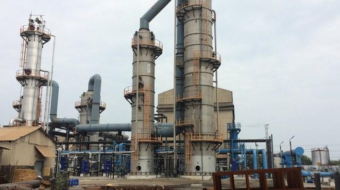 Cuộc đua kiếm lợi nhuận từ khí thải nhà máy
