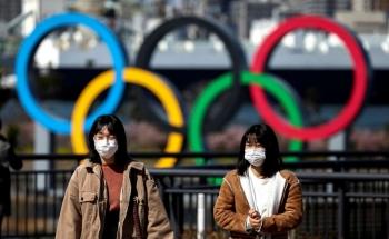 Tin tức thế giới 23/3: Nhật Bản vẫn tổ chức Olympic Tokyo 2020 bất chấp đại dịch Covid-19
